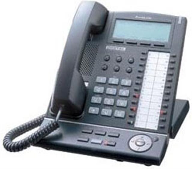 KX-T7636B Panasonic image