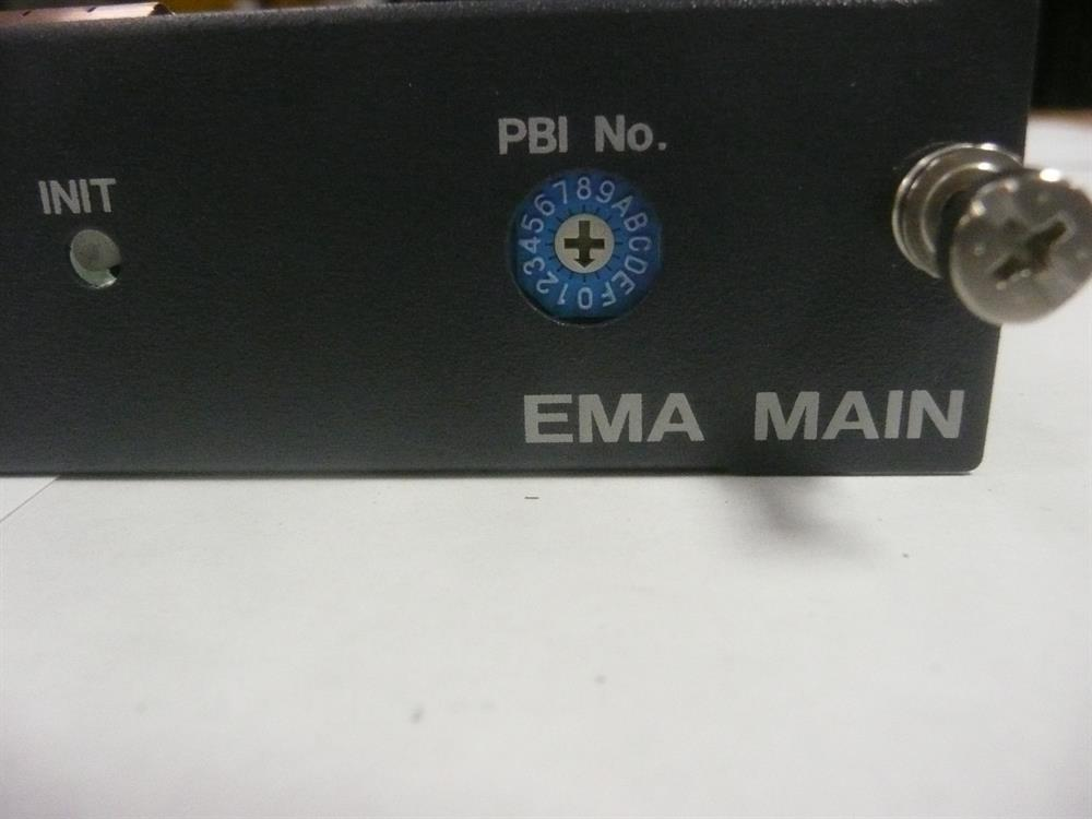 EMA MAIN / SCG-PC00-B / 8520051 NEC image