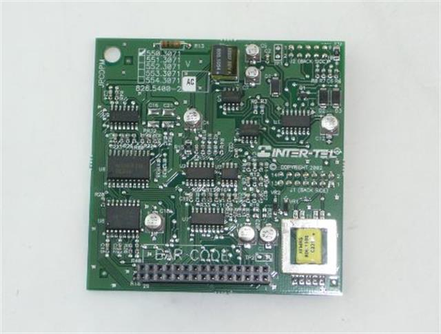 550.3071 (550.8400) Inter-Tel image