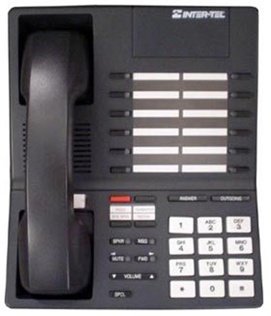 Inter-Tel 550.4300 Phone image