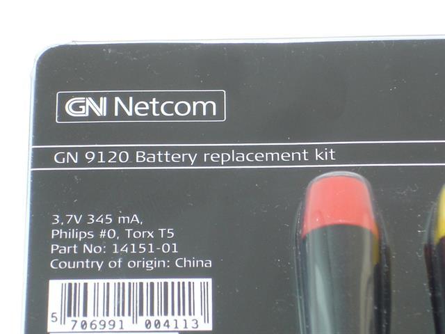 706991004113 GN Netcom image