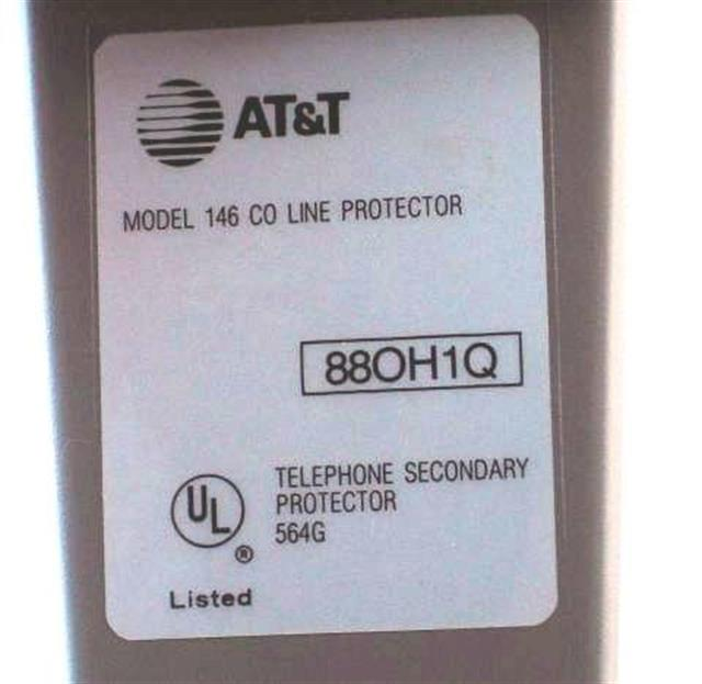 AT&T/Lucent/Avaya 146CO Module image