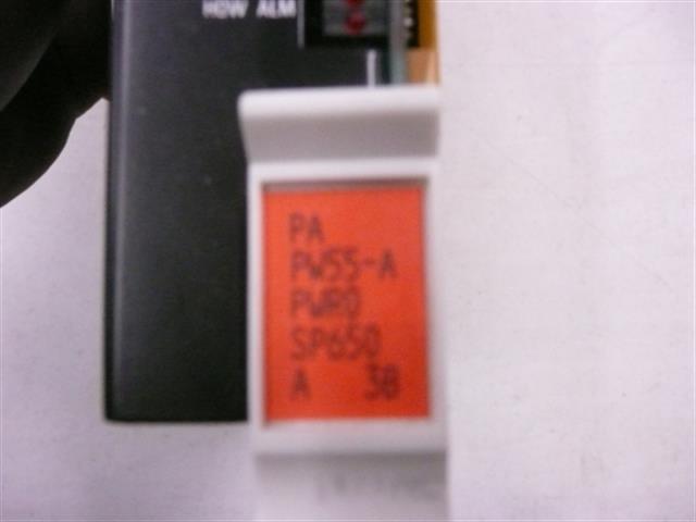 PA-PW55-A NEC image