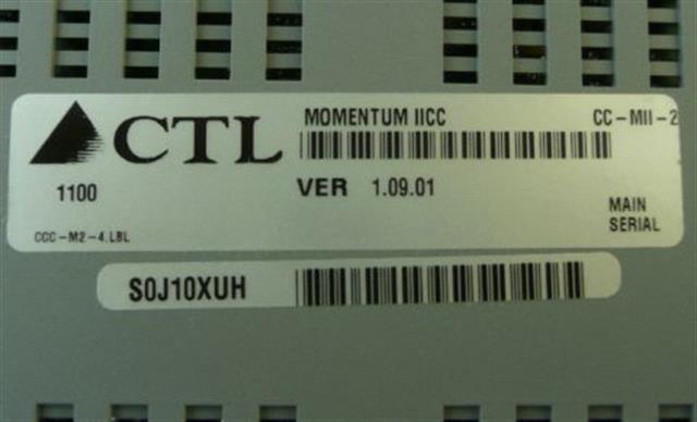 CC-MII-2 CTL image