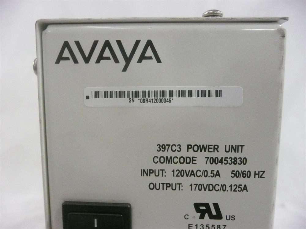 649A  AT&T/Lucent/Avaya image