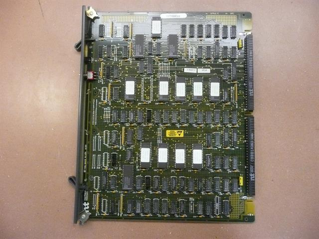Nortel QPC609D Circuit Card image