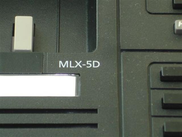 MLX-5D / 107894735 AT&T/Lucent/Avaya image