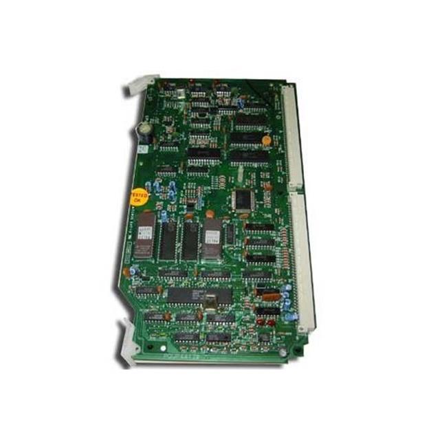 Panasonic CPU Circuit Card image
