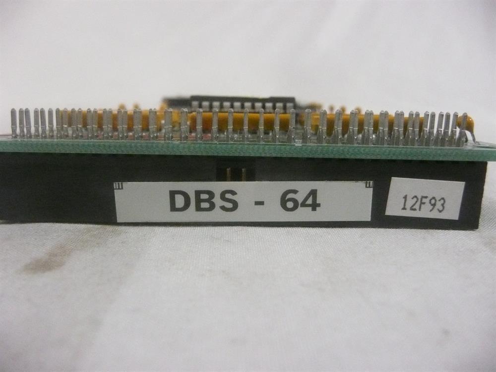 DBS-64  - 449108100  Tadiran image