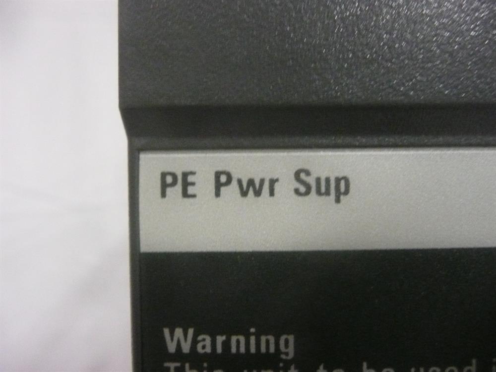 NT6D40AD / (PE PWR SUP DC) Nortel image