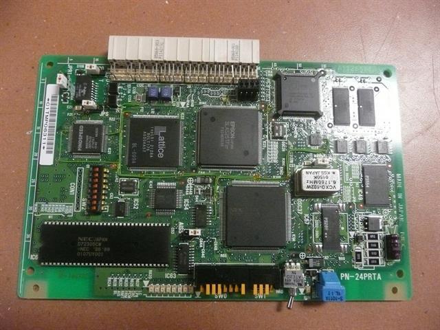 PN-24PRTA-A NEC image