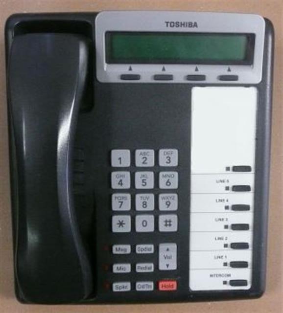 DKT3207-SD Toshiba image