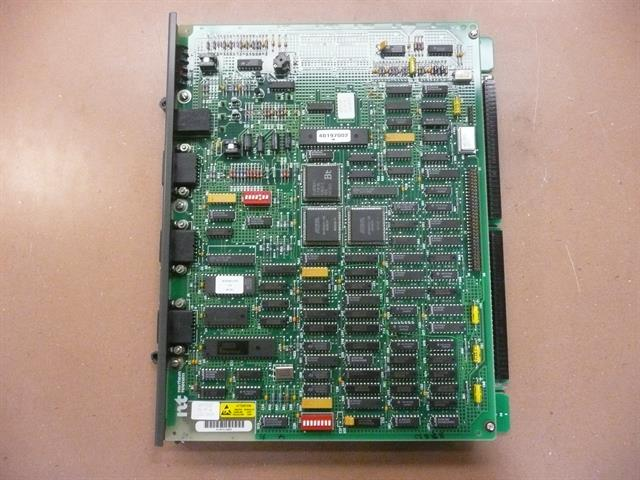 Nortel QPC720F Circuit Card image