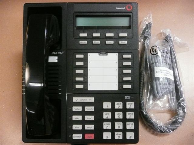 MLX-10DP / 108214073 / 107108946 AT&T/Lucent/Avaya image
