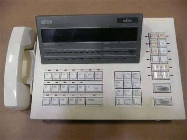 E07B-1095-B001 Fujitsu image
