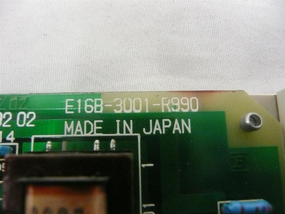 E16B-3001-R990 (B6TTEB) Fujitsu image