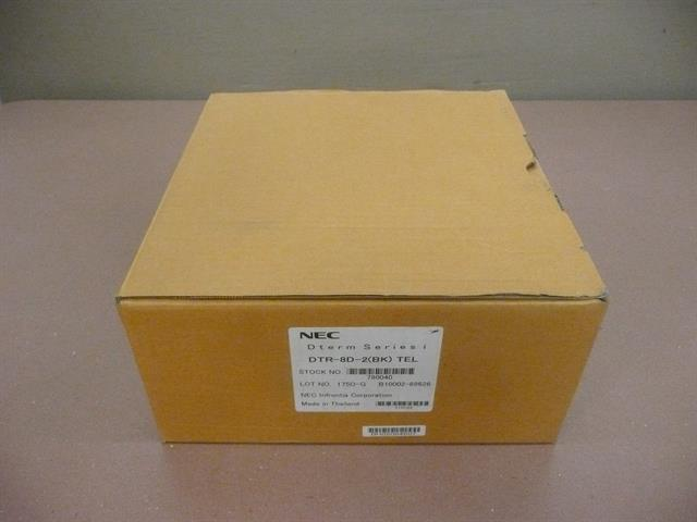 DTR-8D-2 / 780040 (NIB) NEC image