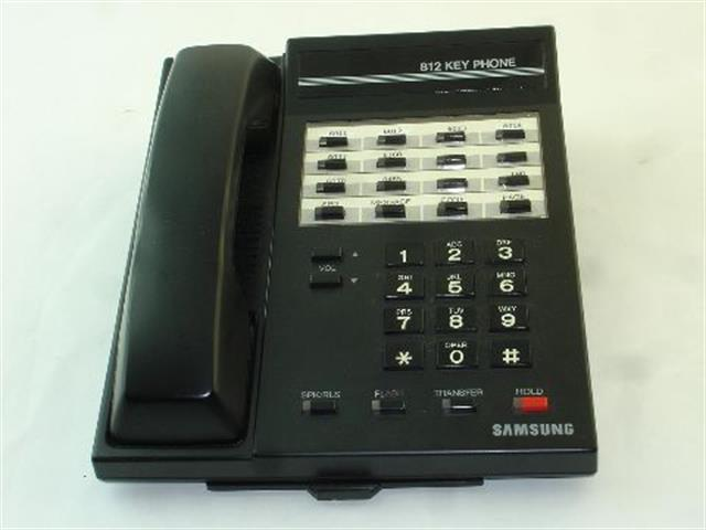 812 STD 16B Samsung image