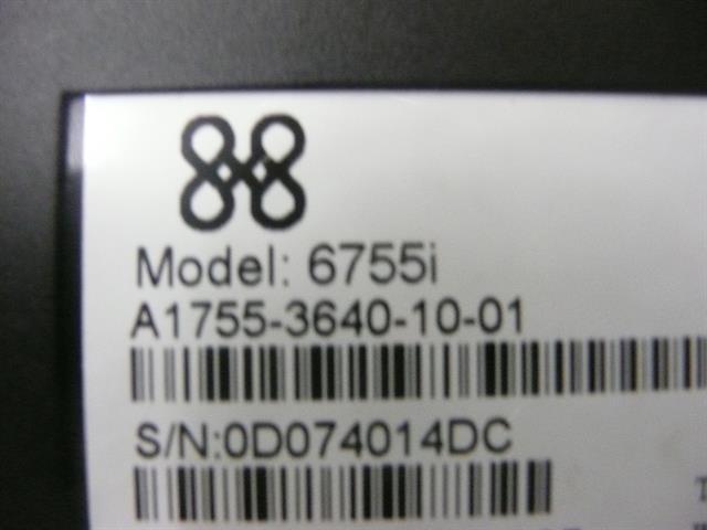 A1755-3640-10-01 (6755i) Packet8 image