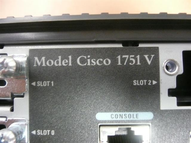 1751V Cisco image