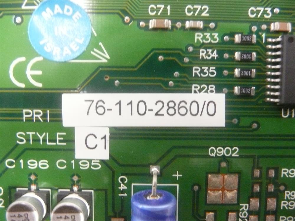 N24 (76-110-2860) Telrad image