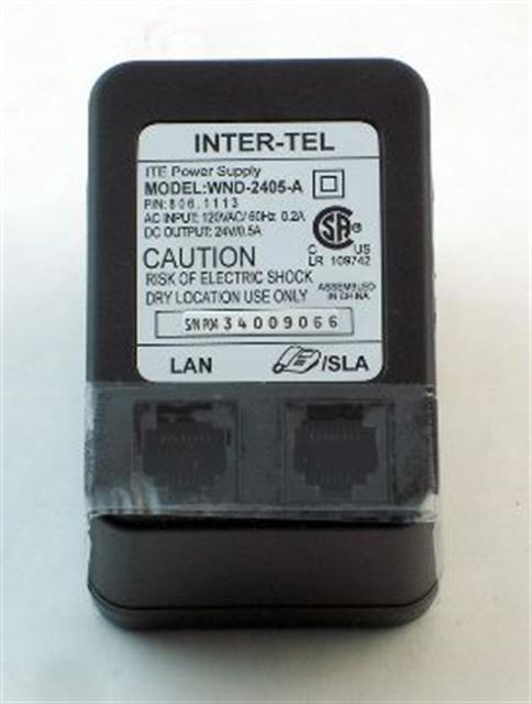 WND-2405-A / 806.1113 Inter-Tel image