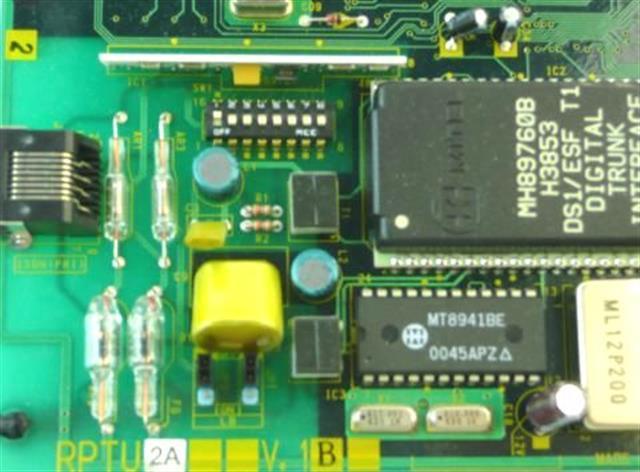 RPTU2A Toshiba image