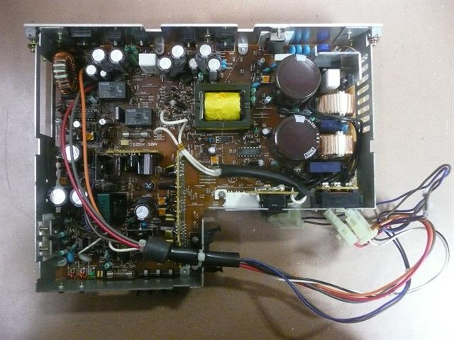 PZ-PW86(C) / MPS2603 NEC image