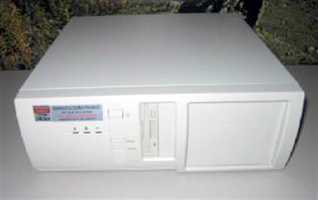 17670C NEC - Nitsuko - Tie image
