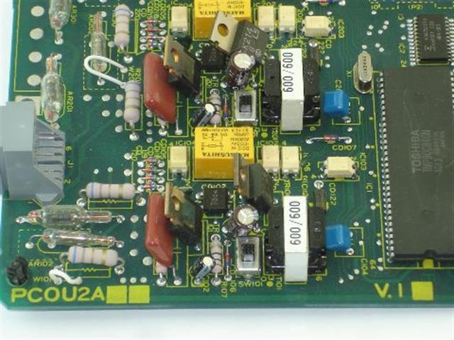 PCOU2A Toshiba image