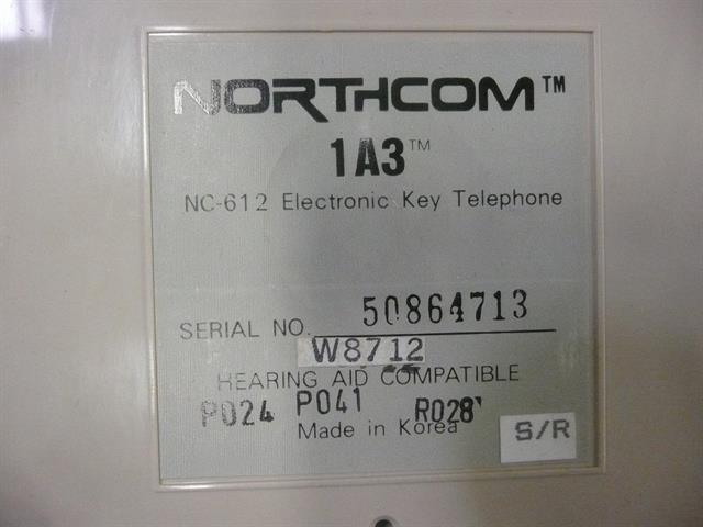 NC-612 SPK Northcom image
