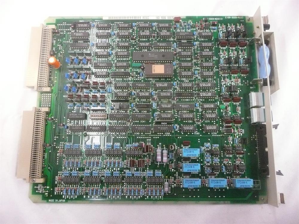 E16B-3009-R220 (BSSCC) Fujitsu image