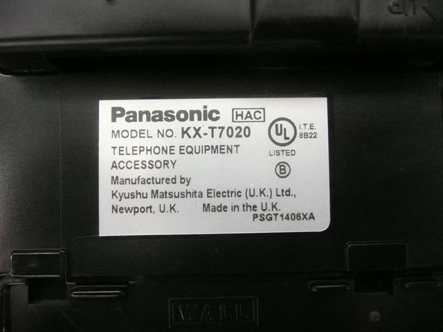 KX-T7020B Panasonic image