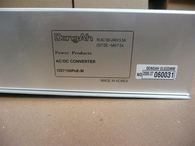 PoE-M / KPOSDBREU Samsung image