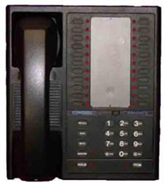 Comdial 6622S-FB Phone image