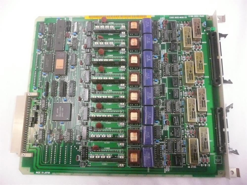 E16B-3002-R590 (B8TTEA) Fujitsu image