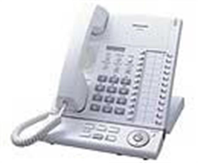 KX-T7625 Panasonic image