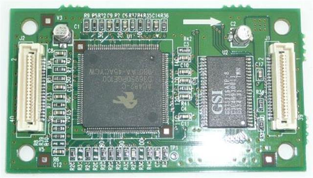 MGi2DB/ KP-OSDBMG2 Samsung image