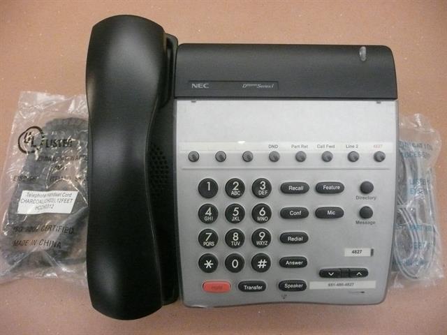 DTR-8-1 / 780035 NEC image