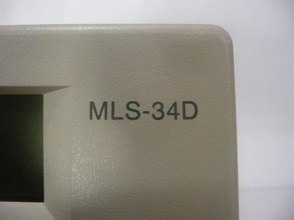 MLS 34D AT&T/Lucent/Avaya image