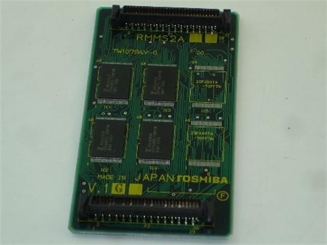 RURF 4.3 (NIB) Toshiba image
