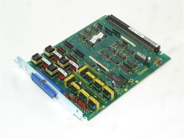 HSTU2 Toshiba image