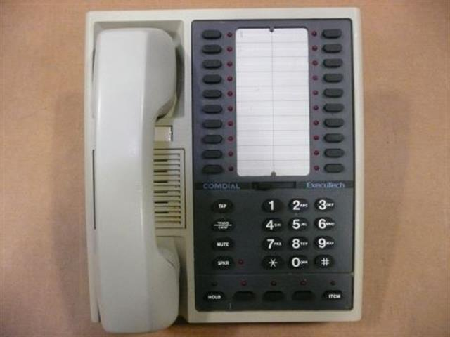 Comdial 6620T-PG Phone image