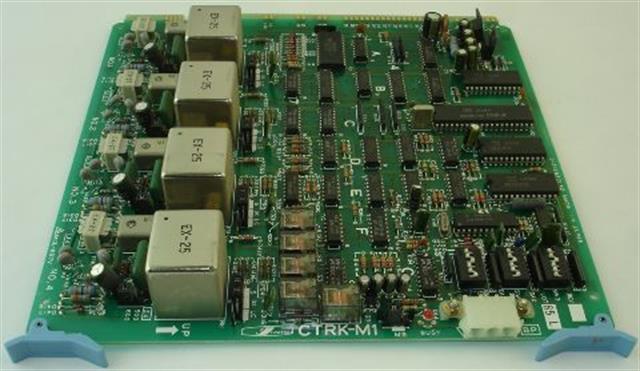 CTRK-M1 Iwatsu image