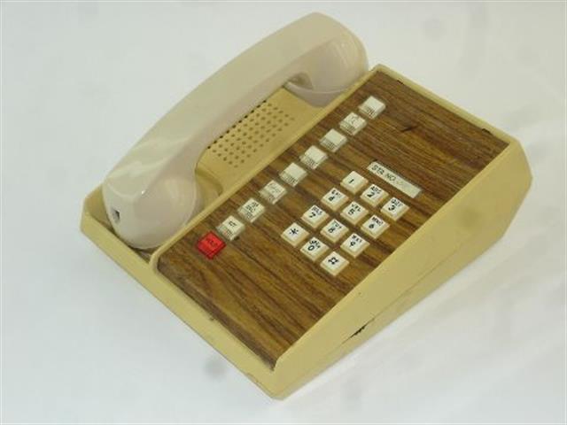 Tie EK-1A2E Phone image