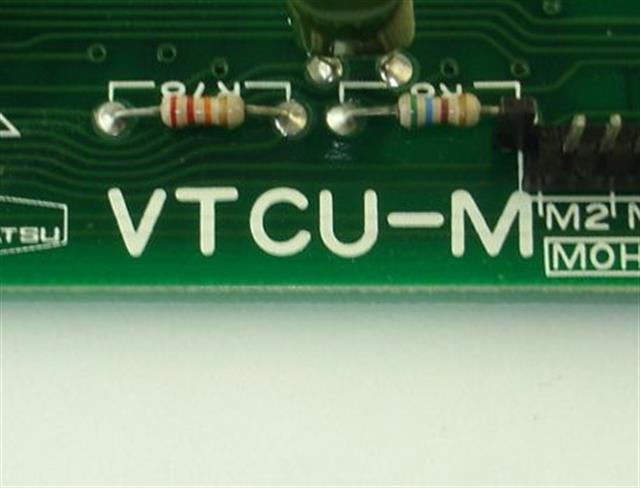 VTCU-M Iwatsu image