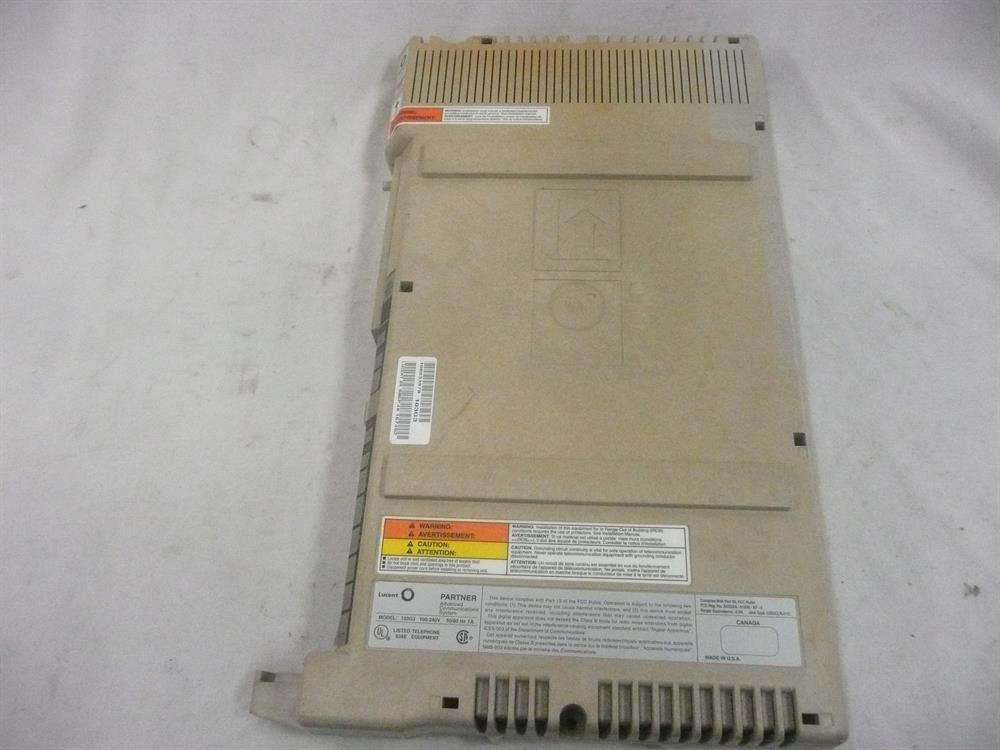 308EC (103G3 / 103G6 / 103G9 / 108463001) Avaya image