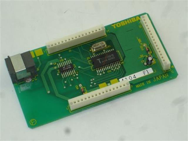 RSIS1A Toshiba image