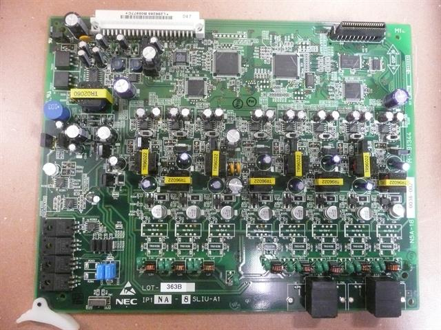 0891017 / IP1NA-8SLIU-A1 NEC image