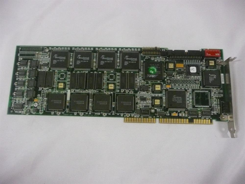 802-134-40 / TR114+I4V Brooktrout Technology image